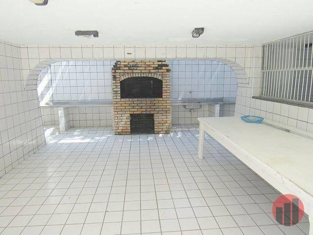 Apartamento residencial para locação, Varjota, Fortaleza. Cód. 2998 - Foto 5