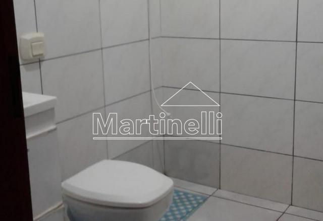 Casa à venda com 2 dormitórios em Residencial dos ipes, Jaboticabal cod:V29846 - Foto 4