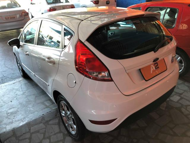 Ford fiesta 2014/2015 1.6 se hatch 16v flex 4p manual - Foto 13