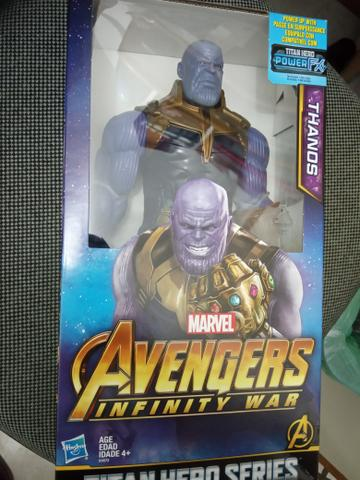 Boneco Thanos