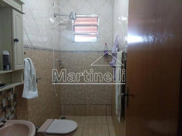 Casa à venda com 5 dormitórios em Jardim diamante, Sertaozinho cod:V27362 - Foto 11