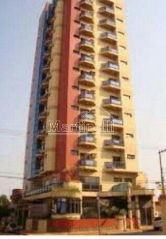 Apartamento à venda com 3 dormitórios em Centro, Sertaozinho cod:V20220 - Foto 8