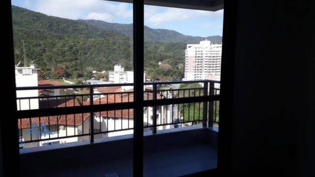 Apartamento com 2 dormitórios à venda, 71 m² por r$ 620.455,00 - itacorubi - florianópolis