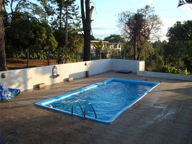 Chácara residencial à venda, área rural, salto de pirapora - ch0126. - Foto 8