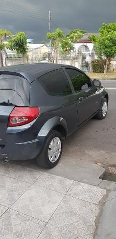 Ford ka 1.0 Completo 2011 FINANCIA ZERO DE ENTRADA - Foto 7