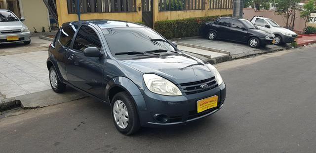 Ford ka 1.0 Completo 2011 FINANCIA ZERO DE ENTRADA - Foto 2