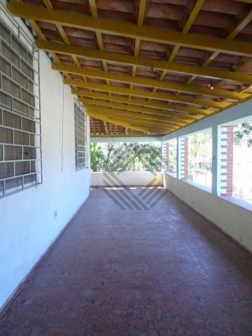 Chácara com 2 dormitórios para alugar - jardim tatiana - sorocaba/sp - Foto 11