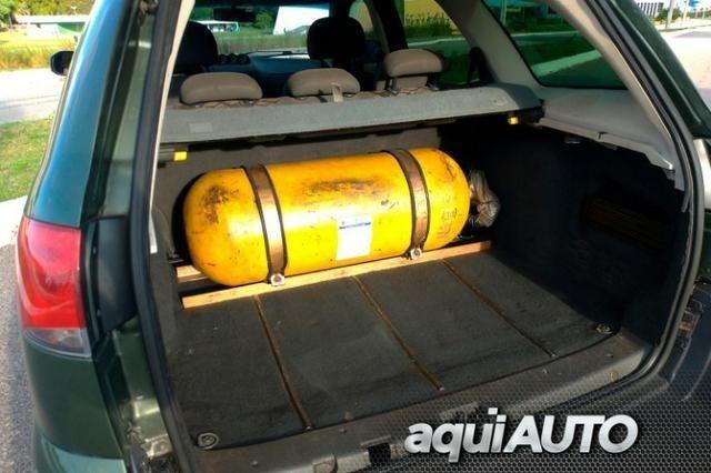 Palio Weekend Adventure 2010 Locker 1.8 8V Emplacada até 2020 Pneus Novos com GNV - Foto 15