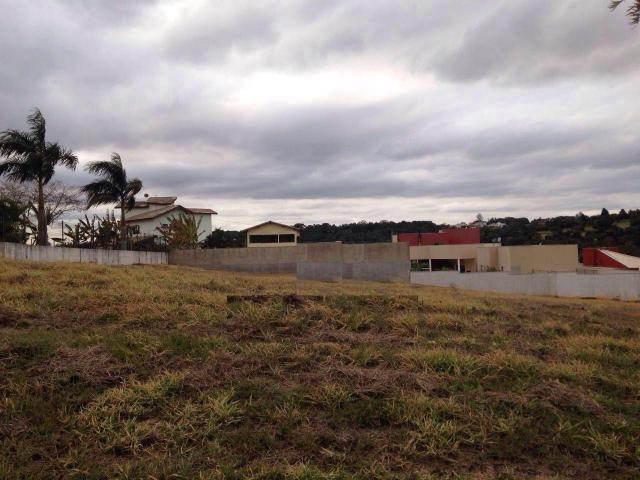 Terreno residencial à venda, Condomínio Saint Charbel, Araçoiaba da Serra - TE3012. - Foto 3