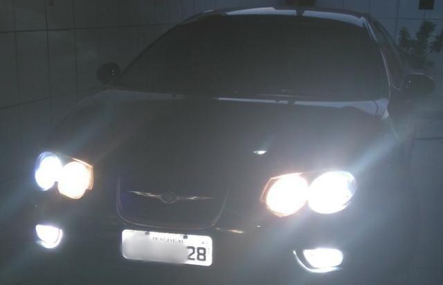 Chrysler 300M - Foto 17