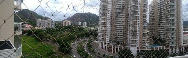 Oportunidade Apartamento 02 qts c/ total infra Barra Bonita Só 389.000