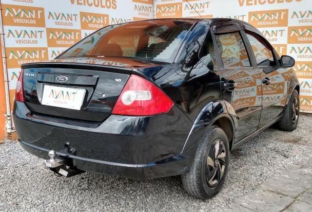 Ford fiesta 1.6 sedan 2009 - Foto 5