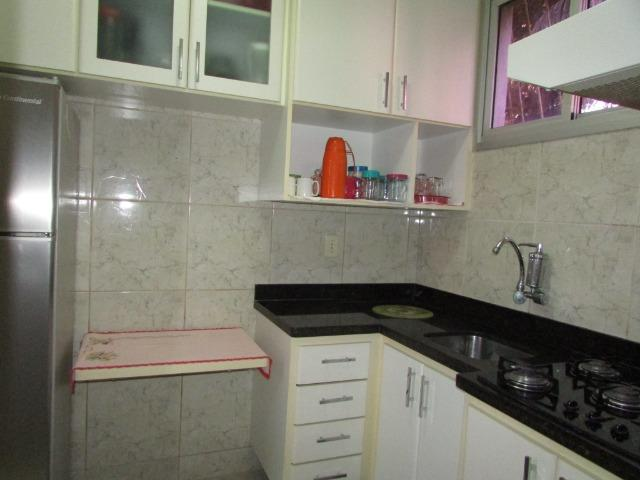 Lindo apartamento reformado condomínio fechado no Balneário de Jacaraípe - Foto 15
