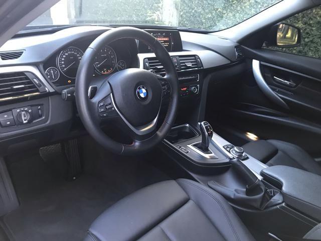 BMW 328i Sport 2015 - Foto 4