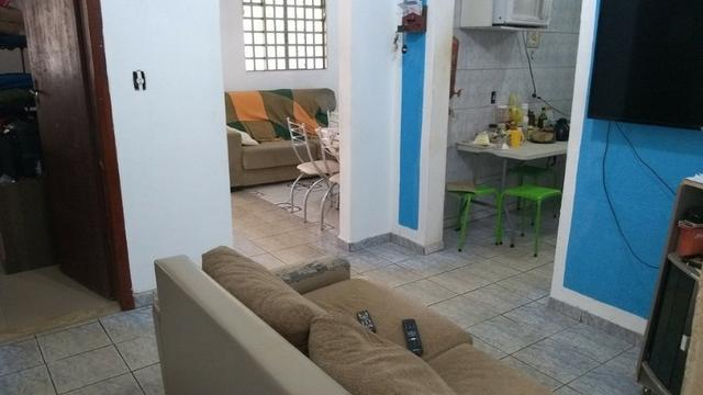 Samuel Pereira oferece: 2 casas no lote Sobradinho Serra Azul localização privilegiada - Foto 2