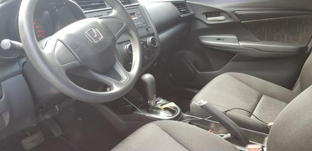 Honda FIT 2015 | IPVA pago | completo total - Foto 9