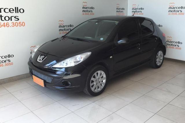 Peugeot XS 207 1.6 Aut