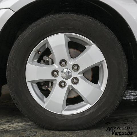 DODGE JOURNEY 2011/2012 3.6 SXT V6 GASOLINA 4P AUTOMÁTICO - Foto 8