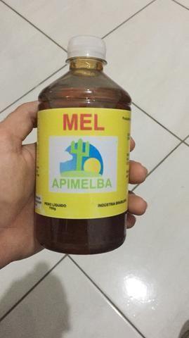 Mel Natural (100% ORGÂNICO)