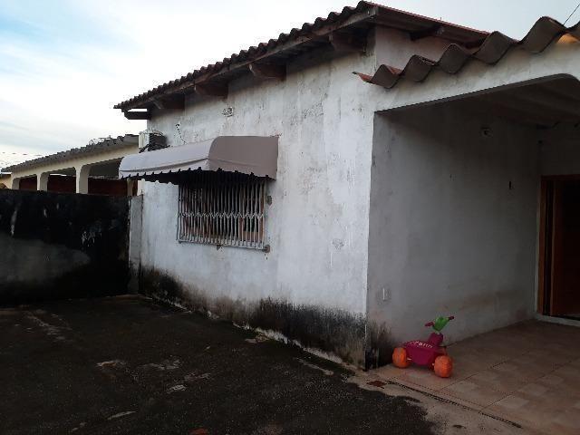 Casa no Tucumã em Ótima Localização