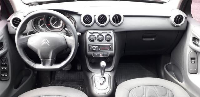 CITROËN C3 2014/2015 1.6 TENDANCE 16V FLEX 4P AUTOMÁTICO - Foto 9