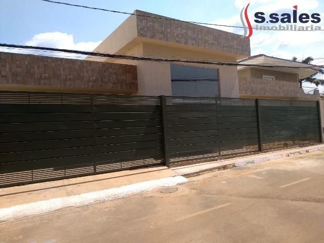 Oportunidade! Excelente Casa na rua 12 em Vicente Pires Vazado para Estrutural