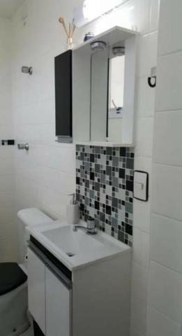 Apartamento - Alto Padrão Porteira Fechada - Tatuapé - 90m2/3dor.1st/1vga - Foto 10