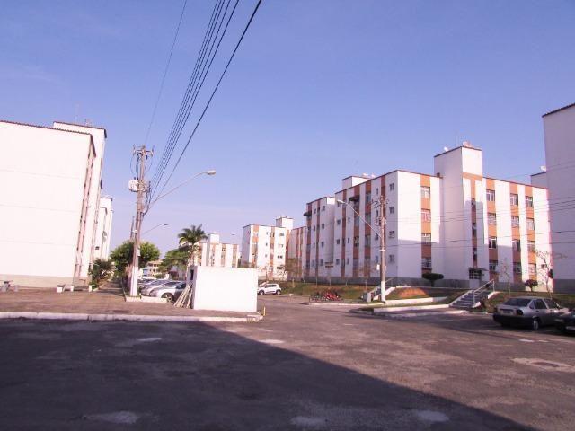 Lindo apartamento reformado condomínio fechado no Balneário de Jacaraípe