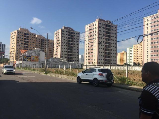 Área (terreno) residencial/comercial bairro Jardins - Foto 4