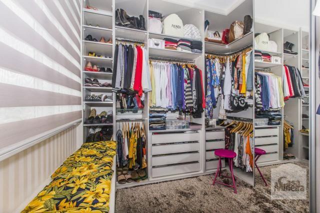Apartamento à venda com 3 dormitórios em Nova suissa, Belo horizonte cod:257771 - Foto 15