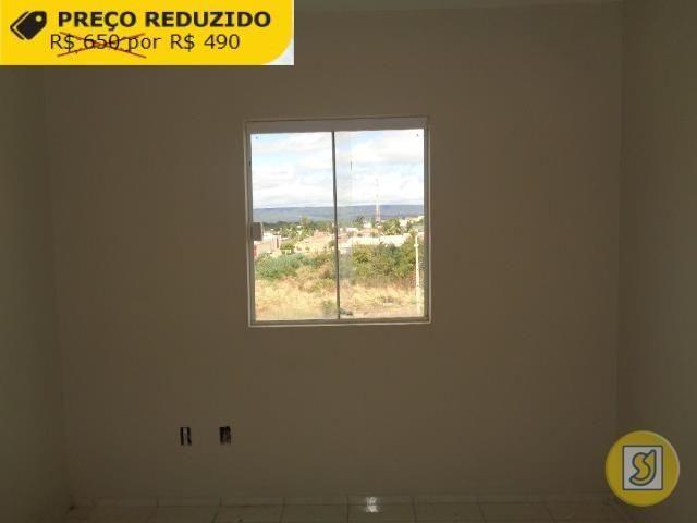 Alugo apartamento no bairro Jardim Gonzaga, em Juazeiro do Norte - CE - Foto 6