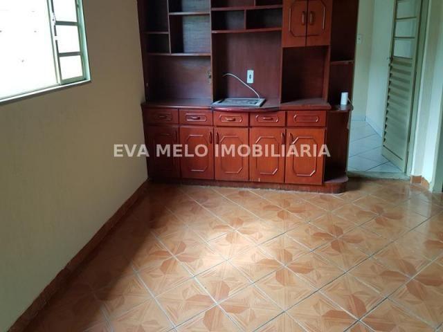 Casa para alugar com 2 dormitórios em Setor urias magalhães, Goiania cod:em986 - Foto 5