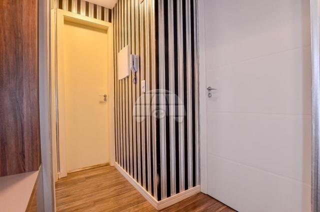 Apartamento à venda com 1 dormitórios em Novo mundo, Curitiba cod:924634 - Foto 5