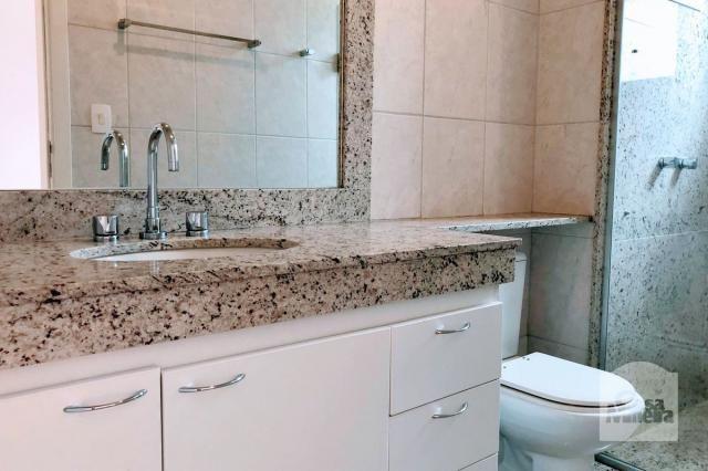 Apartamento à venda com 4 dormitórios em Gutierrez, Belo horizonte cod:257670 - Foto 19