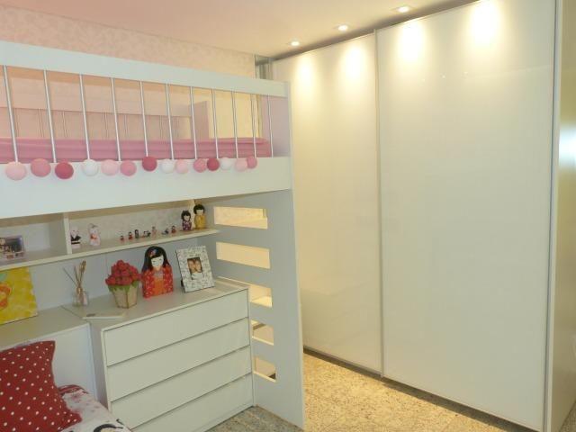 Lindo Apartamento - Chamonix 31º Andar - 178m² 4 Suítes - Nascente!! - Foto 13
