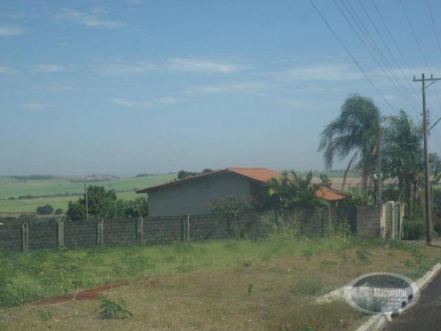 Chácara com 2 dormitórios para alugar, 500 m² por R$ 2.000/mês - Zona Rural - Ribeirão Pre - Foto 2