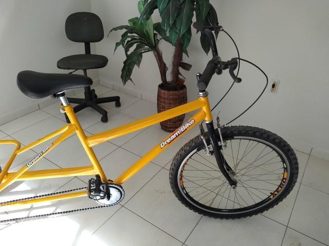 Bicicleta pra uso em diversos tipos de trabalhos - Foto 4