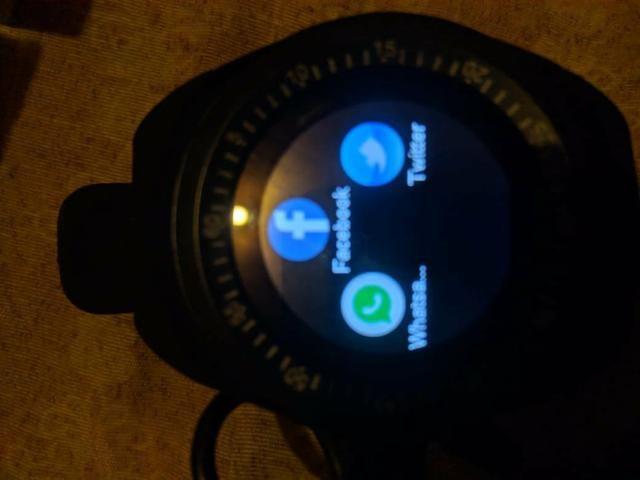 Relógio smart Whitney - Foto 2