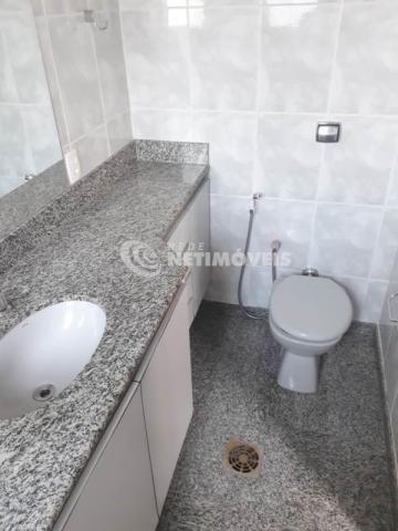 Apartamento para alugar com 4 dormitórios em Gutierrez, Belo horizonte cod:630587 - Foto 8