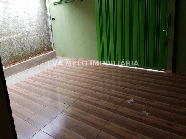 Casa para alugar com 2 dormitórios em Setor urias magalhães, Goiania cod:em986 - Foto 4