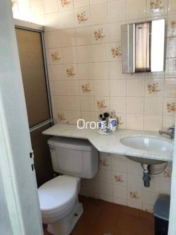 Apartamento com 2 dormitórios à venda, 63 m² por R$ 180.000,00 - Setor Bueno - Goiânia/GO - Foto 6