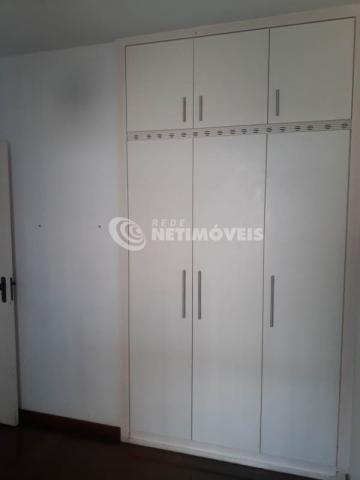 Apartamento para alugar com 4 dormitórios em Gutierrez, Belo horizonte cod:630587 - Foto 12