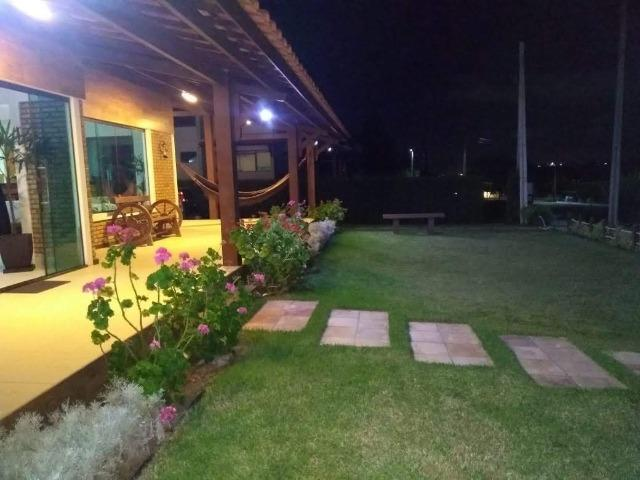 Linda Casa no Condomínio Ville Montand - Gravatá-pe - Foto 4