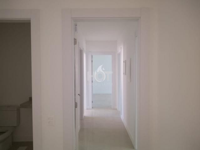 Apartamento à venda com 4 dormitórios em Campeche, Florianópolis cod:HI72217 - Foto 8
