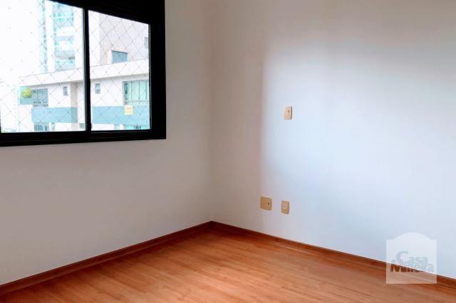 Apartamento à venda com 4 dormitórios em Gutierrez, Belo horizonte cod:257670 - Foto 10