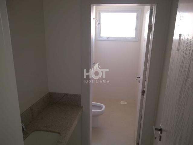 Apartamento à venda com 4 dormitórios em Campeche, Florianópolis cod:HI72217 - Foto 16