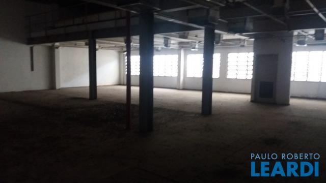 Galpão/depósito/armazém para alugar em Belenzinho, São paulo cod:591272 - Foto 3