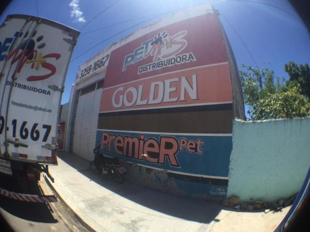 Galpão Comercial - Av. Sta Gleide ( Nova saída da Cidade) - Foto 3