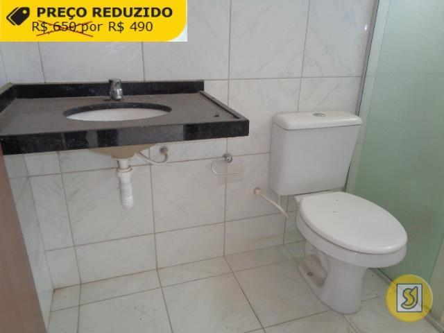 Alugo apartamento no bairro Jardim Gonzaga, em Juazeiro do Norte - CE - Foto 8