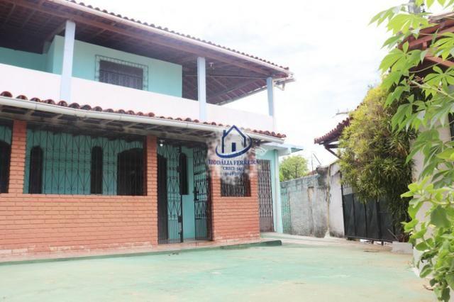 Casa Solta, Duplex, 720 m2 de Terreno, em Itapuã-HC073 - Foto 2